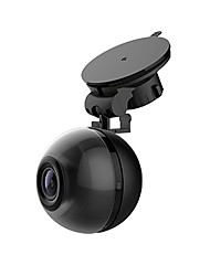 Q8 720p 1080p 140 angle  Without screen  Car DVR Night Video