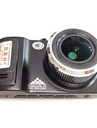 Ambarella 1080p DVR de voiture 3 pouces Écran Caméra de Tableau de Bord