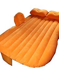 Car Car Shock Bed SUV Car Adult Inflatable Mattress Back Row General Travel Oxford Flocking Cloth