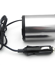 Car Power Inverter 120W with USB and Cigarette Lighter