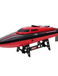 H101 RC Speedboat 2.4G 4-channel RC Boat