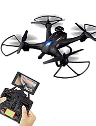 Global Drone X183 Quadcopter 5.8G FPV Dual GPS Follow Me 720P Camera  Rc Helicopter Remote Control Drone