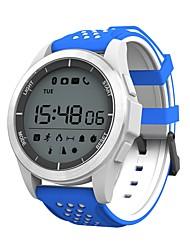 HHY New F3 Smart Watch Bracelet Multi-Function Fitness Exercise Altitude Measurement Pressure Luminous Waterproof Ultraviolet 30 Meters Waterproof