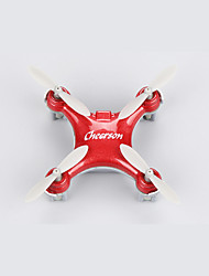 Drone CX-10SE 4 Channel 6 Axis LED Lighting 360°Rolling HoverRC Quadcopter Remote Controller/Transmmitter USB Cable User Manual Propeller