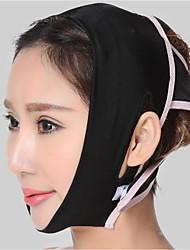 Belleza delgada máscara de tratamiento de la máscara de herramientas de masaje facial mejorar la barbilla doble masetera