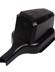 novatek 1296P Videoregistratore digitale per auto No schermo (uscita da APP) Schermo Videocamera da cruscotto