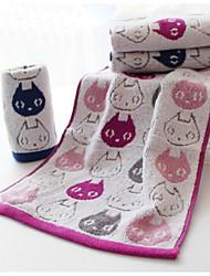 Wash Cloth,Pattern High Quality 100% Cotton Towel