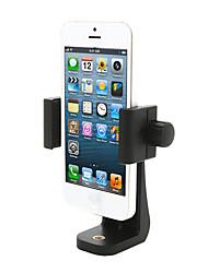 Kunststoff 1 Ausschnitte Universell Smartphone Stativ