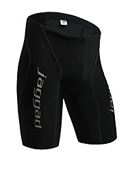 Cycling Padded Shorts Men's Bike Padded Shorts/Chamois Cycling Spandex SolidMountain Cycling Road Cycling Recreational Cycling Cycling