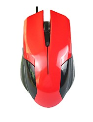 Cost-effective ultra-high optical cable mouse