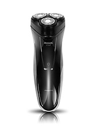 RIWA VT67 Electric Shavers Water Washable Slim and Fahsionable Design Long Lasting Battery Lightweight Detachable