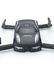 Mini Drone X185 Selfie Drones with Camera 0.3MP WiFi FPV Quadrocopter Profissional Drone