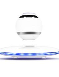 Magnetic Suspension Audio Wireless Phone Bluetooth Speaker 4.0 Mini Phone Audio Creative Gift Computer Subwoofer
