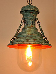 Lampe suspension artisanale brève de la personnalité k