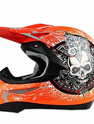 XHT SC-05  Motorcycle Helmet  High-End Off-Road Vehicles Helmet Helmets Men And Women To Send Goggles