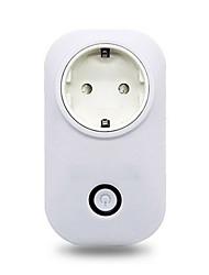 Smart Plug Fjernbetjening APP kontrol Trådløs brug Reservation Funktion WIFI