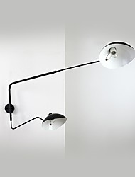 Loft Amercian Countryside Industrial Style Vintage Wall Lights  for the Bedroom / Canteen Room / Coffee Room and Bar Decorate Wall Lamp