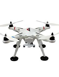 Dron V303 4 Canales 6 Ejes - Iluminación LED Retorno Con Un Botón A Prueba De Fallos Modo De Control Directo Posicionamiento GPS Flotar