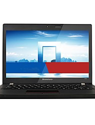 Lenovo Notebook 12,5 polegadas Intel i5 Dual Core 4GB RAM 500GB disco rígido Intel HD