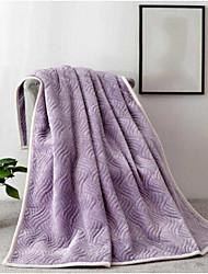 Flanelle Uni Autre couvertures