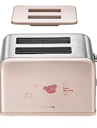 Bread Makers Toaster For Home Easy To Use Adjustable Power Modes Multifunction Reservation Function 220V