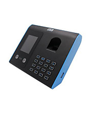 E3 интеллектуальная машина для распознавания лиц с распознаванием отпечатков пальцев