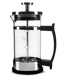 National Law Pressure Pot Coffee Equipment Household Hand Coffee Machine