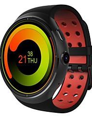 Zeblaze thor gps locator touch classic movimento inteligente posicionando o cartão de frequência cardíaca óptica