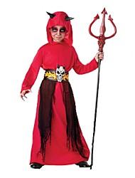 Cosplay Costumes Masquerade Angel/Devil Zombie Cosplay Festival/Holiday Halloween Costumes Vintage Leotard/OnesieHalloween
