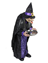 Costumes de Cosplay Pour Halloween Cosplay Fête / Célébration Déguisement d'Halloween Autres Halloween Carnaval
