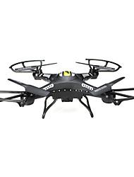 Drone JJRC H8C 6 Eixos Com 0.3MP HD Camera Retorno Com 1 Botão Modo Espelho Inteligente Quadcóptero RC Controle Remoto Chave de Fenda