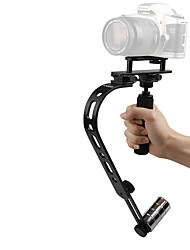 Andoer Mini Video Steadycam Steadicam Stabilizer for Canon Nikon Sony Pentax Digital Compact Camera DSLR Camcorder DV