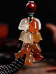 DIY Automotive Pendants   Car Jade Decorations Car Pendant & Ornaments Jade Crystal