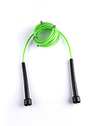 Jump Rope/Skipping Rope Skipping Rope Leisure Sports Indoor Simple Durable Adjustable Length PVC-