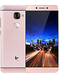 LeTV S3 X626 5.5 inch 4G Smartphone Rose Gold(4GB  32GB 21MP Deca Core 3000mAh)