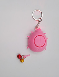 Beetle Personal Alarm Lady Anti-Wolf Body Anti-Body Anti-Body Supplies Elderly Students Ms. Safety Protection