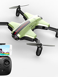 Drone MJX B3 4CH 6 Axis 2.4G RC Quadcopter Brushless Battery LED 360Rolling   Hover  Low Battery Warning RC Quadcopter  Remote