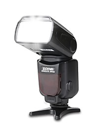 Zomei 430 LCD Flashlight Speedlight for Digital Camera