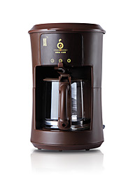 CHISONDO CT-d60 Coffee Machine Fully-automatic Kitchen 220V Cute Timing Function