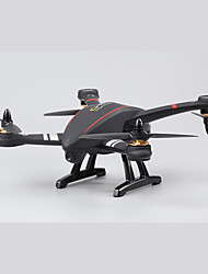 Drone CX-23 4 Channel With 2.0MP HD Camera One Key To Auto-Return 360°Rolling Low Battery Warning With CameraRC Quadcopter Remote
