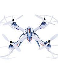 Drone H16-1 Canal 4 - Vôo Invertido 360° Quadcóptero RC Chave de Fenda Hélices Manual Do Usuário