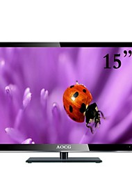 AOCG 3219 TV 15-Inch Flat-Panel Narrow-Edge LCD Access All Kinds Of Set-Top Boxes Cable Computer Can Be Wall
