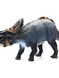 Animaux Figurines d'action Dinosaure Animaux Adolescent Caoutchouc silicone Classique & Intemporel