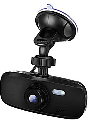 Blackview G1W novatek 96650 Dash Cam Full HD 1080PCar DVR Camera Recorder with G-Sensor/Night Vision/Motion Detection/2.7 LCD/WDR/140 Wide Angle