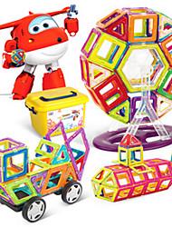 Bloques de Construcción Para regalo Bloques de Construcción Circular 1-3 años de edad 3-6 años de edad Juguetes