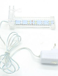 Aquarium Eclairage LED Bleu D'air Lampe à LED