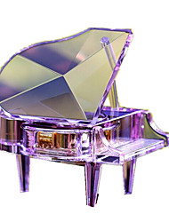 Music Box Toys Piano Not Specified 1 Pieces