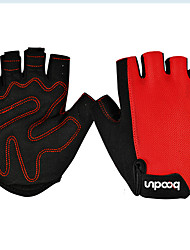 BODUN / SIDEBIKE® Спортивные перчатки Все Перчатки для велосипедистов Весна Лето Осень Зима ВелоперчаткиДышащий Износостойкий Пригодно