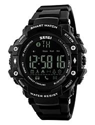 Homme Montre de Sport Montre Habillée Smart Watch Montre Tendance Montre Bracelet Unique Creative Montre Montre numérique Chinois