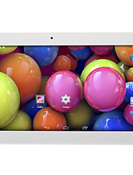 10.1 Inch 2.4GHz Android 4.4 Tablet (Dual Core 1024X600 1GB + 16GB) (Assorted Colors)